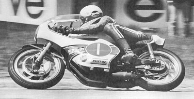 Hockenheim 1973, 250cc , third victory in a row for Jarno and unfortunately the last before Monza