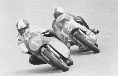 Salzburg 1973, Agostini and Jarno