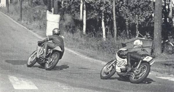 Imatra 1972, Renzo and Jarno