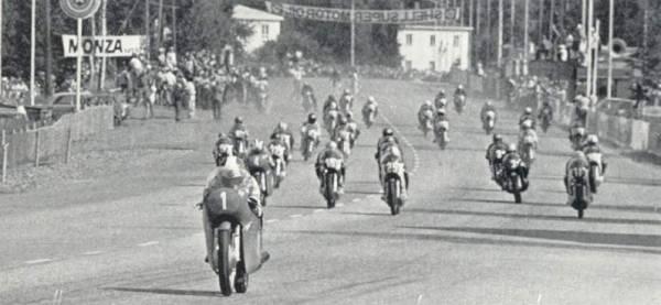 Imatra 1972, 350cc