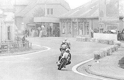 Brno, juli 1971