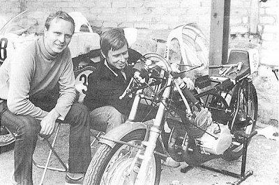 Yamaha 1970