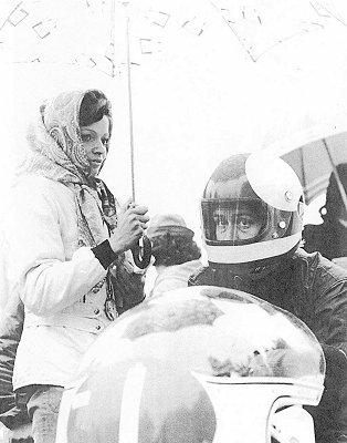 Salzburgring 1973, 250cc (06-05-1973)