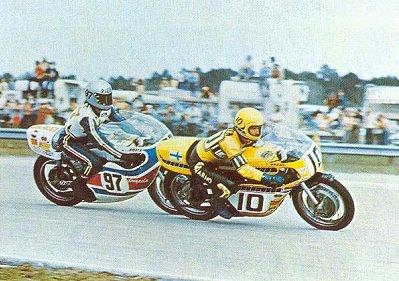 Daytona 200 1973