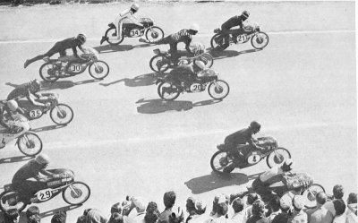 Jarama 1971,  start nr. 26