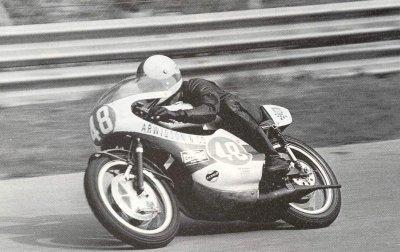 Monza 1971 ?