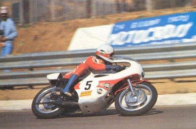 Imola 1973