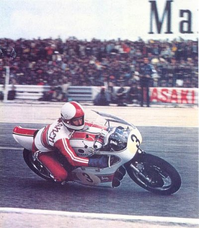 France 1973, Paul Ricard, 500cc, first victory of Jarno and Yamaha in 500cc, also 250cc on that day a unique fact