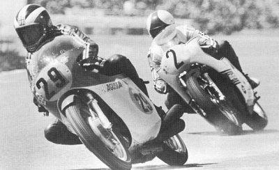 Hockenheim, 500cc