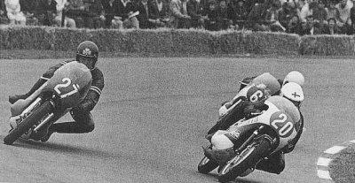 GP Assen, 350cc, 1970