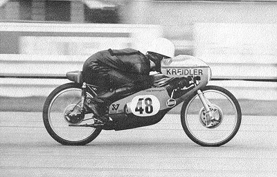 Kreidler 1971, 50cc