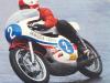 GP Belgium 1972, 350 cc